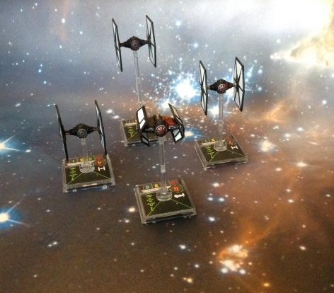 FO Vader Squad