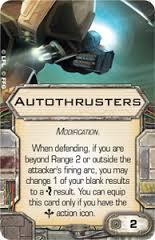 auto thrusters