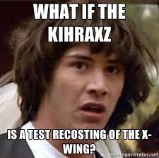 Kihraxz meme