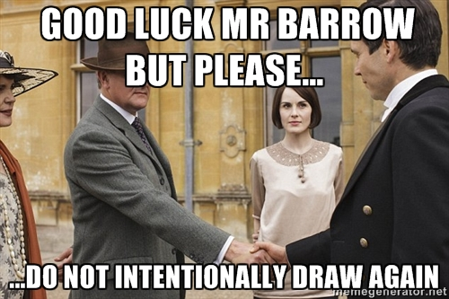 downton barrow