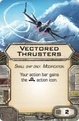 vectored thrusters