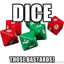 dice-those