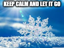 snowflakememe