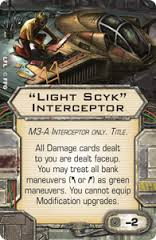 light scyk