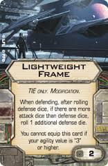 light weight frame