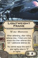 light weight frame