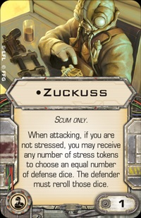 New Zuckass