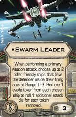 swarm leader