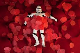 storm trooper love