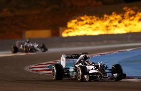 merecedes F1 15