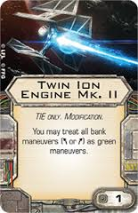 twin ion engines
