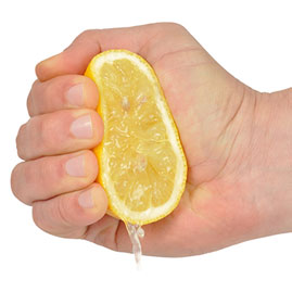 Squeeze-The-Lemon