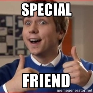 special-friend