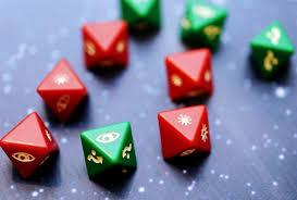 dice blanks