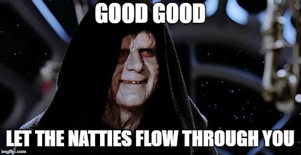 nattie flow through you