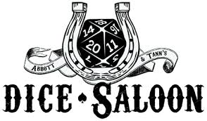 dice saloon