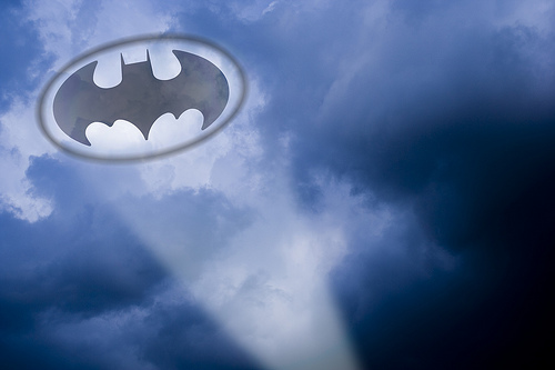 bat-signal muh dice